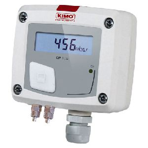 KIMO Temperature Transmitter