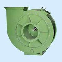 Material Conveying Blower