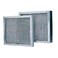 Pleated Metal Filter Mesh