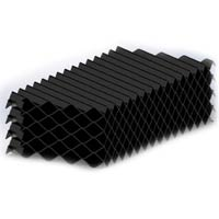 Pvc Evaporate Cooling Pad