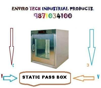 Static Pass Box 01