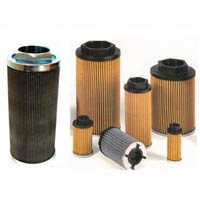 Suction Strainer Filter