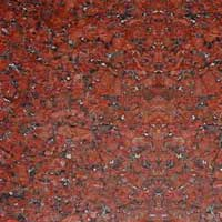 Imperial Red Granite Slabs