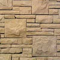 Yellow Wall Stone