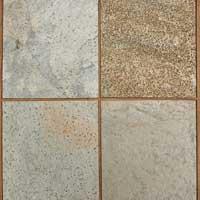Zeera Green Slate Stone