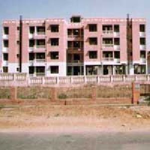 CPWD GPRA Residential Flats