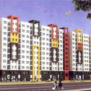 Pratap Apartment