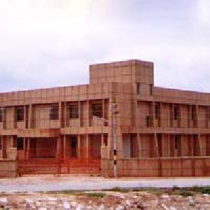 Quarter Gaurd CISF