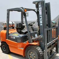 Forklift Equipments