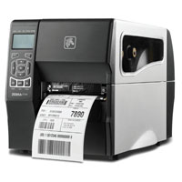 Desktop Printer (Model No Zebra ZT 200)