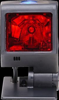 QuantumT 3580 Omnidirectional Laser Scanner
