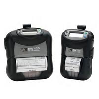 RW Series Mobile Receipt Printer