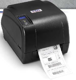 TSC Desktop Thermal Barcode Printer (TA210 Series)