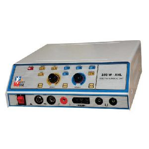 Electrosurgical Cautery Machine