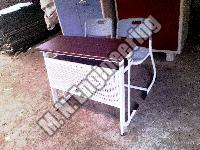 Classroom Desk And Chair Set 06