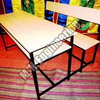 Double Joint School Desk (DJSD 004)