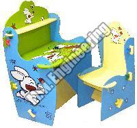 Nursery School Bench 01