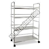 Steel Rack 01