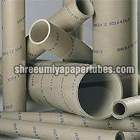 Industrial Paper Cores