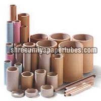 Paper Cores for Winding