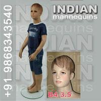 Design No. B4-3.5 Inch