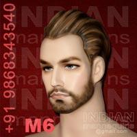 Design No. M6