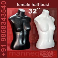 Female Half Bust 32 (1)