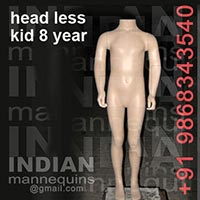 Kids Headless Mannequins
