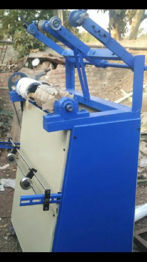 Yarn Winding Machine 02
