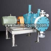 Hydraulic Actuated Diaphragm Pump (HDMP-20S2)
