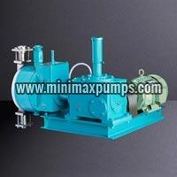 Hydraulic Actuated Diaphragm Pump (HDMP-35S3)
