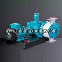 Mechanically Actuated Diaphragm Pump (MDP-20)