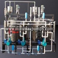 Pac Dosing Systems