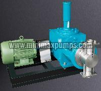 Plunger Type Pump (MP- 35)