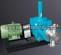Plunger Type Pump (MP- 35)