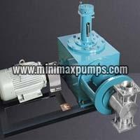 Plunger Type Pump (MP-60)