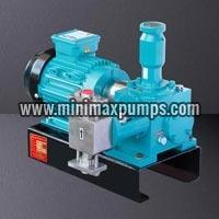 Plunger Type Pump (MP-I0)