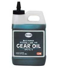 Automotive Gear Oil