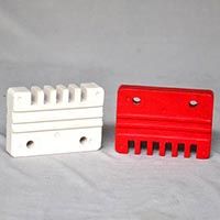 Six Way Finger Type Busbar Support