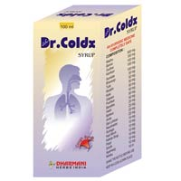Dr. Coldx Syrup