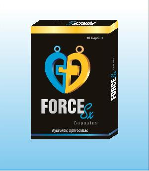 Force Sx Capsule