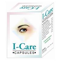 I-Care Capsules