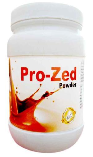 Pro-Zed Powder
