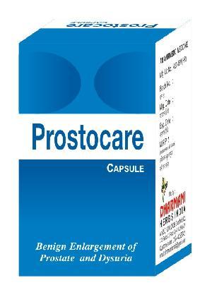 Prostocare Capsules