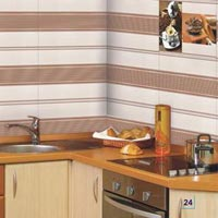 250x375mm Kitchen Series Digital Wall Tiles
