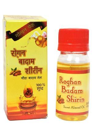 Roghan Badam Shirin Oil