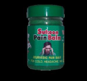Sukoon Balm