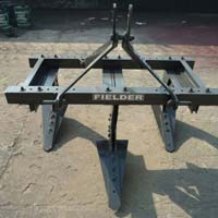 Duck Foot Type Tiller