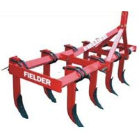 Heavy Duty Rigid Tiller