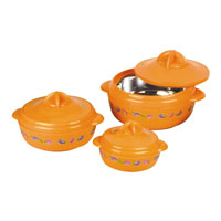 Plastic Nice 3pcs Set